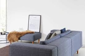 sofa hocker bank sofa bjork hocker by woood woood bank sofa hocker