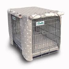 dog crate dog crate cover puppies pinterest crate pet crate covers fabrics color and design selections homesfeed