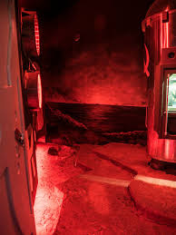 review the escape game mission mars