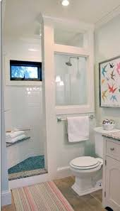 Bathroom Designs With Walk In Shower Brilliant Small Walk In Shower Regarding Before And After
