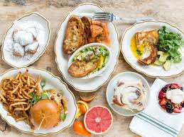 Best Breakfast Buffet In Dallas by Best Brunches In The United States Food Network Restaurants