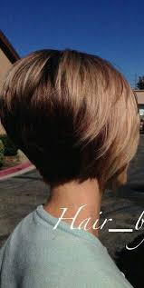 show pictures of a haircut called a stacked bob 27 cute stacked bob haircuts for women haircuts bobs and hair