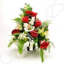 graveside flowers grave flowers ebay