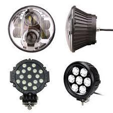 led driving lights automotive hid driving lights vehicle lights led work lights spotlights masai uk