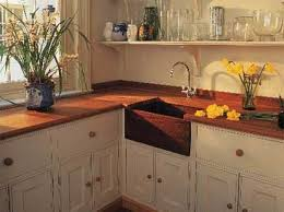 Belfast Kitchen Sinks William Garvey Furniture Designers  Makers - Belfast kitchen sink