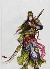 design yu 221 best nhân vật images on dynasty warriors guan yu