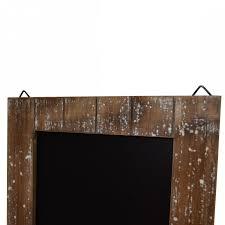 pomelli vintage mobili rebecca皰 lavagna portachiavi con 4 pomelli legno da
