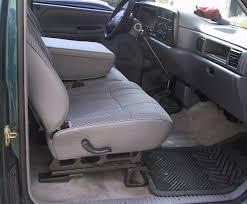 Dodge Ram 97 - http estatewheels com 300m seats swap