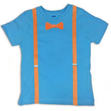 Halloween Baby Shirts by Amazon Com Blippi Replica Shirt Clothing