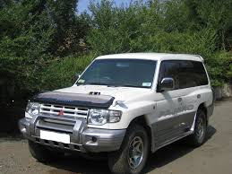 1998 mitsubishi pajero photos 2 8 diesel automatic for sale