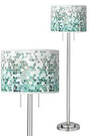 art shade floor lamps custom lighting lamps plus