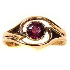 78 best antique u0026 vintage gemstone rings images on pinterest