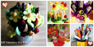 5 inspiring diy valentine u0027s day edible arrangements heather roberts