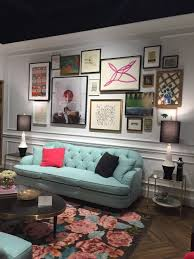 check out the color filled kate spade new york furniture debut