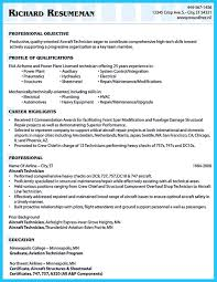 Sample Resume Format For 5 Years Experience by Avionics System Engineer Sample Resume Haadyaooverbayresort Com