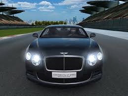 bentley sports car 2014 bentley continental gt speed comes to sports car challenge 2