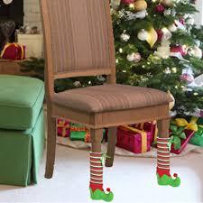 online get cheap christmas chair socks aliexpress com alibaba group