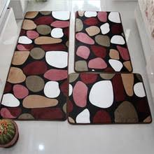 bath mats set popular floral bath mats buy cheap floral bath mats lots from