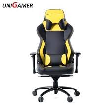 Car Office Desk Racing Seat Desk Chair Unigamer Car Office Seats Computer