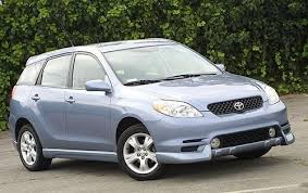 2003 toyota corolla mpg automatic used 2003 toyota matrix for sale pricing features edmunds