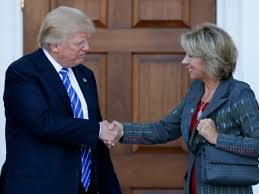 Which Is The Most Recently Created Cabinet Department What The Department Of Education Does Business Insider