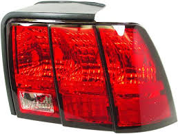 sn95 mustang tail lights mustang tail light assembly rh 99 04 lmr com