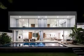Modern Beach House Stunning Modern Beach House In Vietnam Classy And Fabulous Way