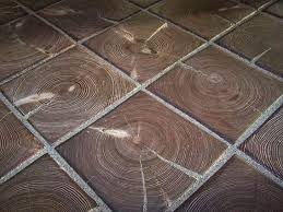 61 best wood block wood brick flooring images on