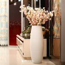 Large Decorative Floor Vases Cheap Large Floor Vases Ideas For Stylish Home Décor Interior4you