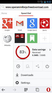 opera mini version apk opera mini apk free version and 2018