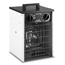 riscaldamento per capannoni ventilazioni per riscaldamento elettrico tds 30 trotec