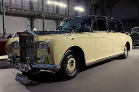 antique rolls royce rolls royce phantom vi wikipedia