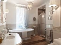 bathroom decorating idea bathroom tiny bathroom decor idea with freestanding