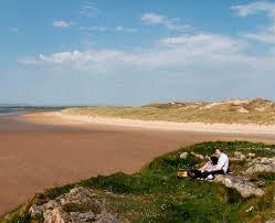 Blue Flag Beach Beaches In Donegal Blue Flag Beaches The Lodge Harvey U0027s Point