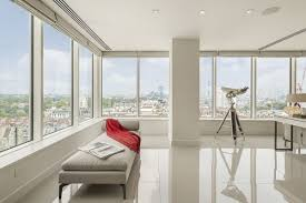 mansion global view from the top five penthouses with endless