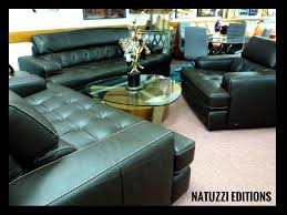 Leather Sofas And Chairs Sale Natuzzi Leather Sofas Sectionals By Interior Concepts Furniture