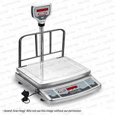 table top weighing scale price jumbo ss delux table top weighing scale at rs 5000 piece table