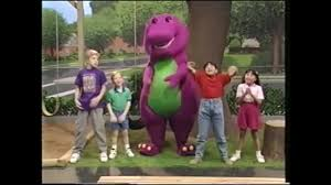 spongebob and friends adventures of barney and friends the queen