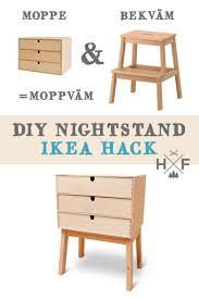 854 best ikea images on pinterest ikea hacks chairs and ikea bekvam