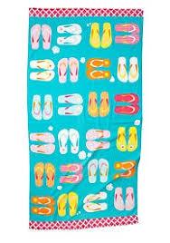 flip flop towel 22 best towels images on blanket