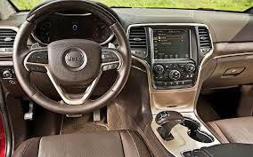 jeep grand mercedes luxury diesel suv comparison truck trend