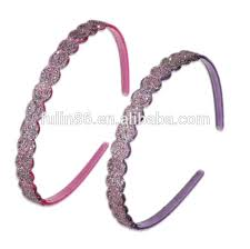 hair bands plastic hair bands with teeth plastic hair bands with teeth