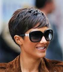Kurzhaarfrisuren Pixie Cut by 12 Best For Types Images On Hair Haircut