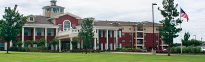 senior living assisted living u0026 nursing homes in tyler tx