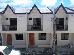 Katrina Homes Cheap House And Lot Bf Homes Fortune Ville In Maribago Lapu Lapu