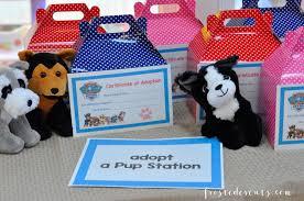 paw patrol party ideas paw patrol birthday party inspiration