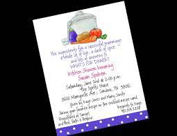 10 recipe exchange stock the freezer bridal baby shower