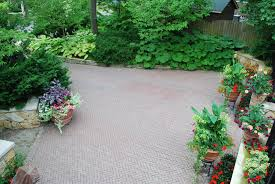 creative driveway landscaping ideas driveway landscaping ideas