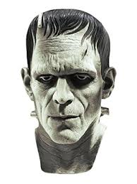 universal studios silver screen edition frankenstein