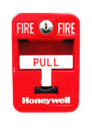 honeywell 5140mps 1 manual pull station